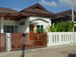 Chalong Semi Detached house For Sale