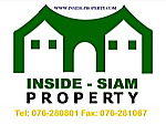 Inside Siam Real Estate Agents